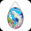 Suncatcher-SO138-Dolphin - Dolphin