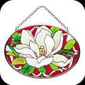Suncatcher-SO156-Magnolias - Magnolias