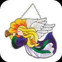 Suncatcher-SSB1030-Angel - Angel