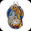 Suncatcher-SSC1016-Nativity - Nativity
