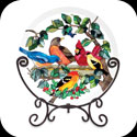 Tabletopper-TT101-Birds of a Feather - Birds of a Feather