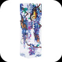 Vase-VAS107-Wings & Wisteria - Wings & Wisteria