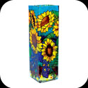 Vase-VAS189-Sunflower Field - Sunflower Field