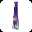 Vase-VB1008-Grape Arbor/I am the vine - Grape Arbor/I am the vine