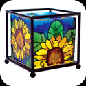 Candleware-VHW020-Sunflower Field - Sunflower Field