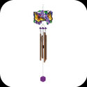 Windchimes-WCH508-Wings & Wisteria - Wings & Wisteria