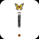 Windchimes-WCH510-Monarch Butterfly - Monarch Butterfly